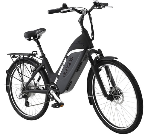 Electric Bikes - Electric Scooter - Electric Bik