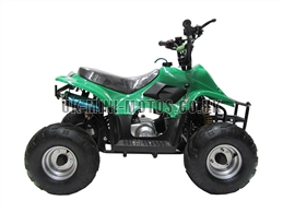 Kids Quad Bikes - 50cc Childrens Quad Bike Green - Off Road Quads