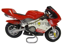 Mini Motos - Minimoto - Pocket Bikes - Honda Mini Moto