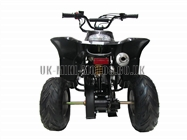 Childrens Quad Bikes for Sale - Kids Quad bikes - 50cc Quad Black