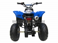 Childrens Quad Bikes for Sale - Kids Quad bikes - 50cc Quad Blue