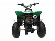 Childrens Quad Bikes for Sale - Kids Quad bikes - 50cc Quad Green
