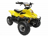 Childrens Quad Bikes for Sale - Kids Quad bikes - 50cc Quad Yellow