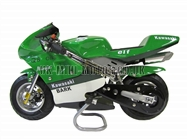 Mini Motos - Minimoto - Pocket Bikes - Kawasaki Mini Moto